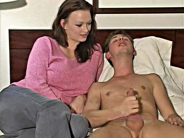 wife loves to give hand jobs